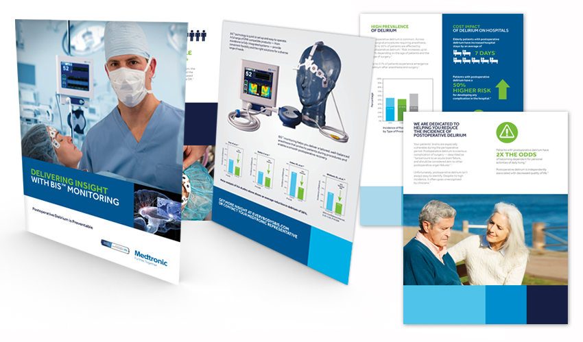 Medtronic BIS Brochure
