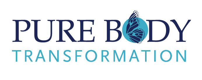 purebody transformation logo