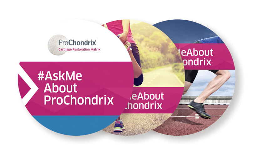 prochondrix product launch